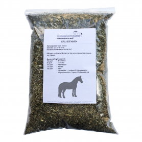HERB MIX PONY OR HORSE FROM 1.46 TO 1.80 M OR UP TO 700 KG