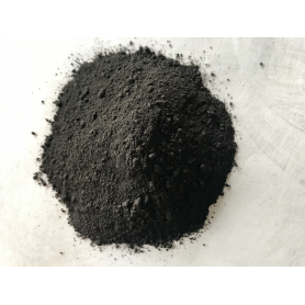 FIR Humic Clay