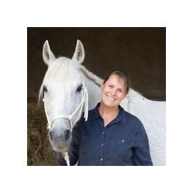 Advanced course `Feeding horses fit` part 2 (17/11/2020)