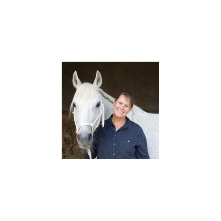 Advanced course `Feeding horses fit` part 3 (24/11/2020)